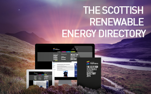 The Scottish Renewable Energy Directory